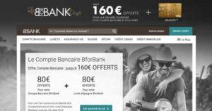 bforbank offre